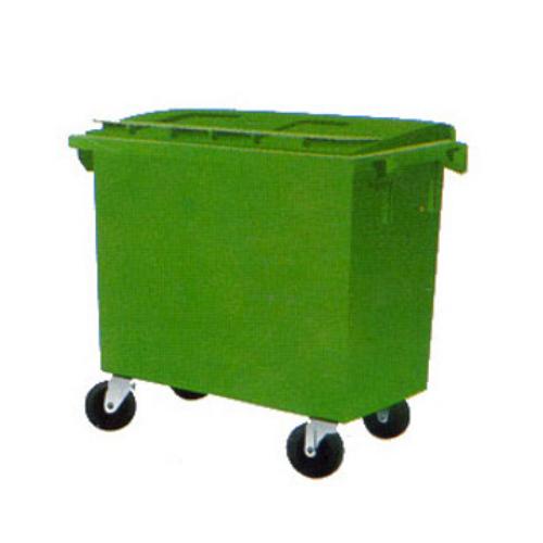Waste Management Bins