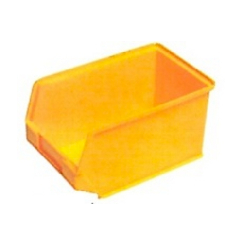 Stackable Container with side vent